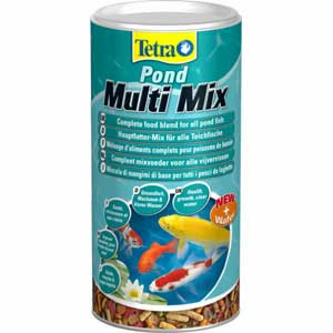 Tetra Pond Multi Mix