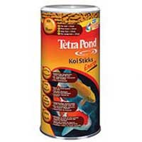 Tetra Pond Koi Sticks Energy