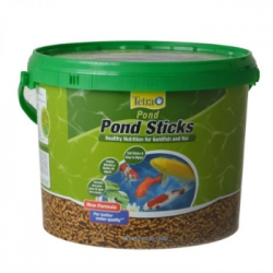 Tetra Pond Sticks,10L